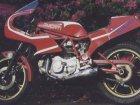 Harris Rayner Ducati